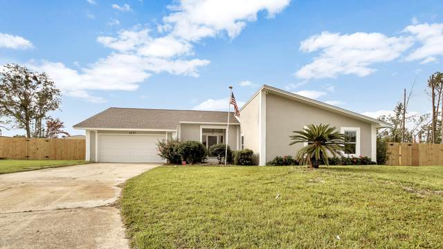 2337 Raintree Place, Lynn Haven, FL 32444 (MLS #699070) :: Counts Real Estate Group