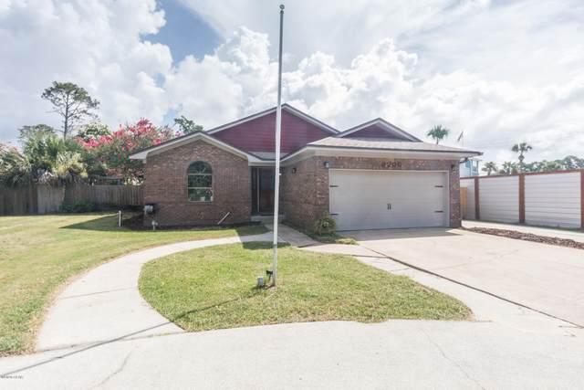 8706 N Lagoon Drive, Panama City Beach, FL 32408 (MLS #699075) :: Counts Real Estate Group