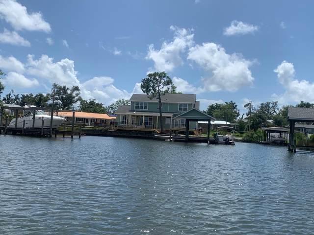 1201 Tyndall Drive, Panama City, FL 32401 (MLS #699081) :: Anchor Realty Florida