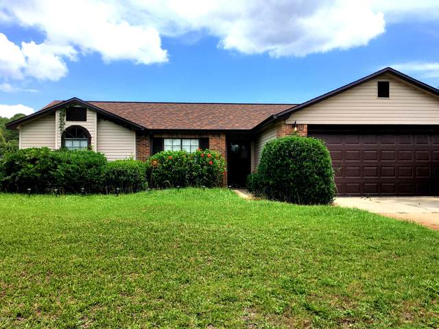 126 Treasure Palm Drive, Panama City Beach, FL 32408 (MLS #699082) :: Counts Real Estate Group, Inc.