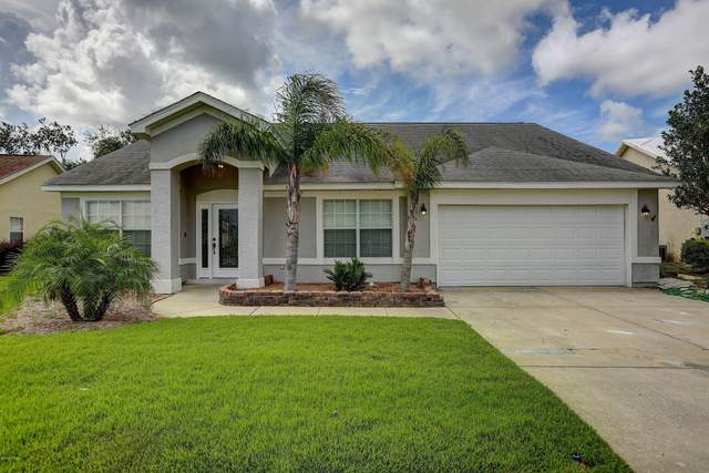 3229 Azalea Circle, Lynn Haven, FL 32444 (MLS #699083) :: Counts Real Estate Group