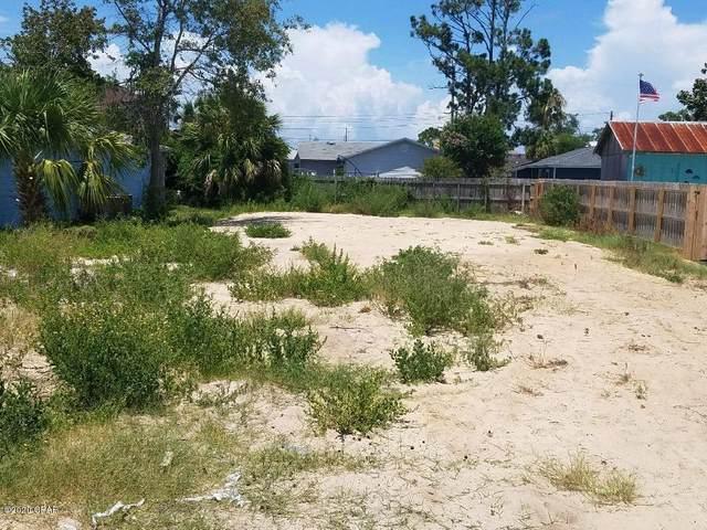 5726 Pinetree Avenue, Panama City Beach, FL 32408 (MLS #699087) :: Scenic Sotheby's International Realty