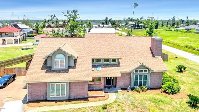 630 N Bay Drive, Lynn Haven, FL 32444 (MLS #699091) :: EXIT Sands Realty