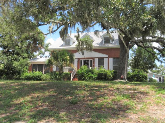 1810 W Beach Drive, Panama City, FL 32401 (MLS #699097) :: The Ryan Group