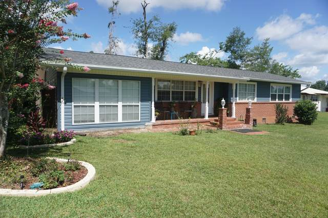 2977 Park Street, Marianna, FL 32446 (MLS #699101) :: Scenic Sotheby's International Realty