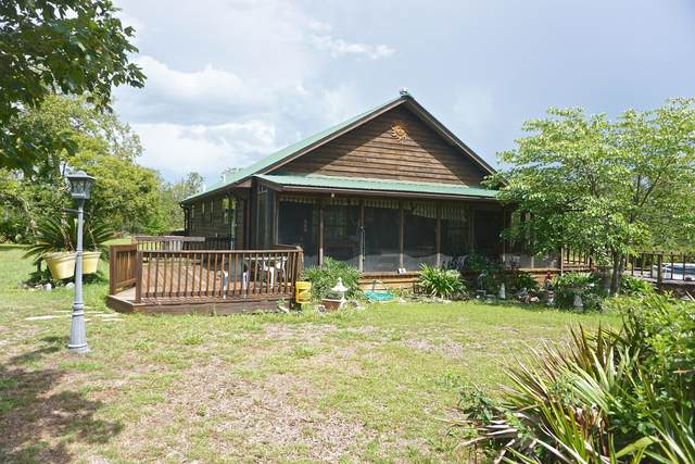 289 Horse Farm Road, Marianna, FL 32448 (MLS #699109) :: Scenic Sotheby's International Realty