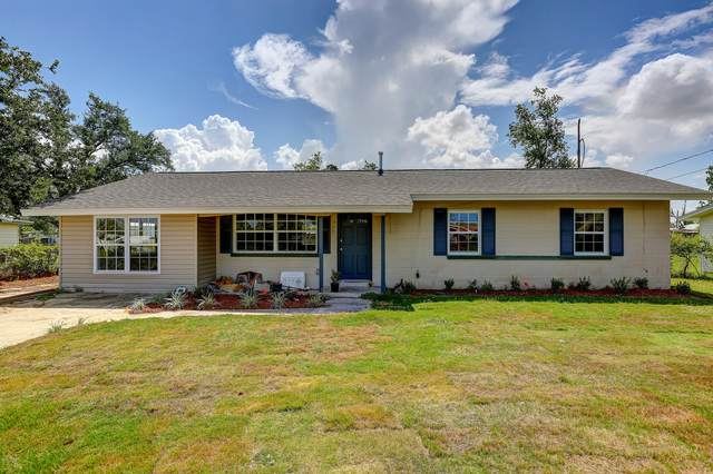 907 Virginia Avenue, Lynn Haven, FL 32444 (MLS #699110) :: Counts Real Estate Group