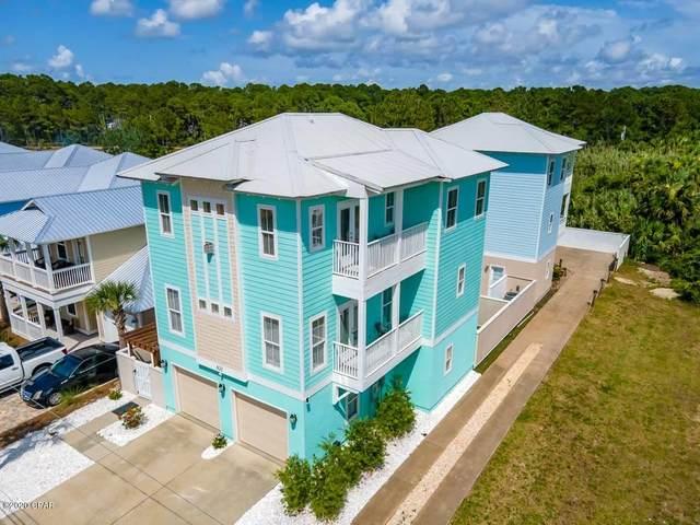 621 Lyndell Lane B, Panama City Beach, FL 32407 (MLS #699115) :: Scenic Sotheby's International Realty