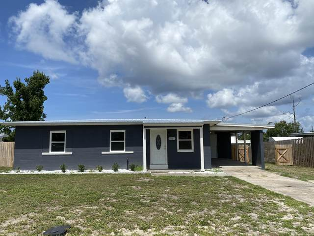 2423 Rollins Avenue, Panama City, FL 32405 (MLS #699116) :: Counts Real Estate Group