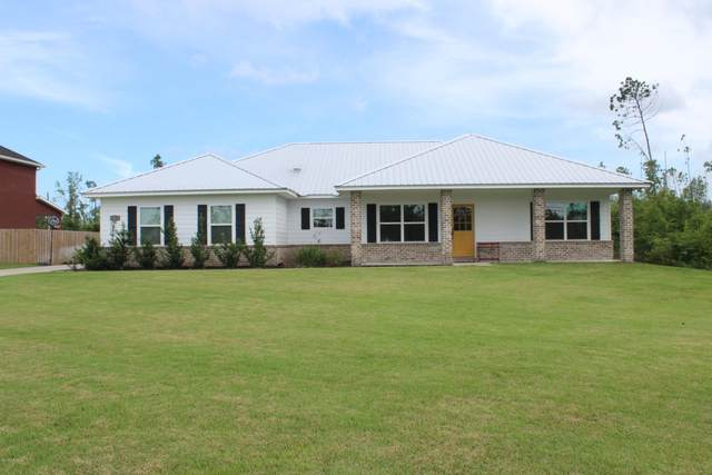6528 John Pitts Road, Panama City, FL 32404 (MLS #699126) :: Counts Real Estate on 30A
