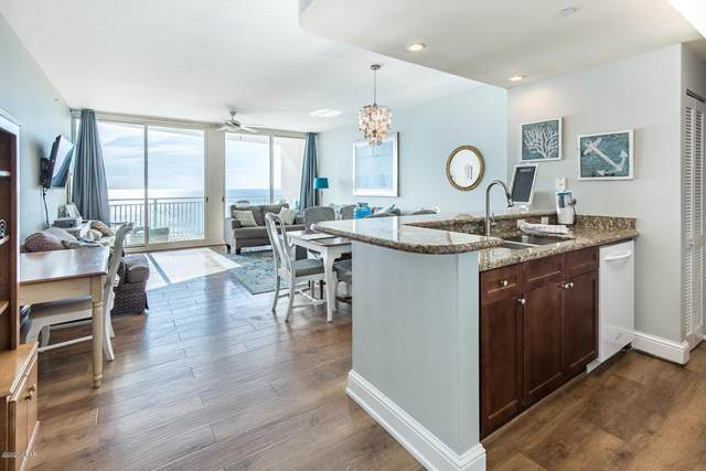 15625 Front Beach Road #1104, Panama City Beach, FL 32413 (MLS #699146) :: Anchor Realty Florida