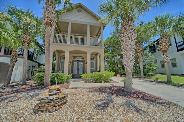 116 Island Cove Court, Panama City Beach, FL 32413 (MLS #699150) :: Team Jadofsky of Keller Williams Realty Emerald Coast