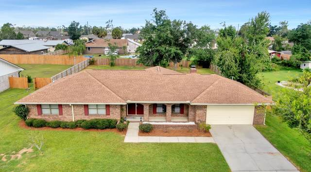 2921 Briarcliff Road, Panama City, FL 32405 (MLS #699153) :: Team Jadofsky of Keller Williams Realty Emerald Coast
