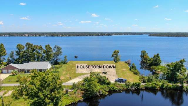 7002 Conrad Pointe, Southport, FL 32409 (MLS #699177) :: Counts Real Estate Group