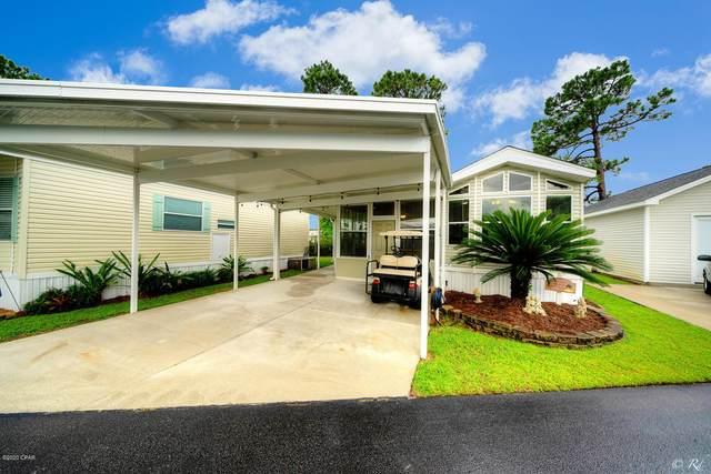 1219 Thomas Drive #179, Panama City Beach, FL 32408 (MLS #699179) :: Scenic Sotheby's International Realty