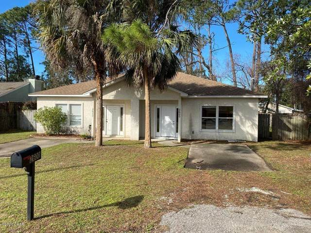 2600-2602 Beech Street, Panama City Beach, FL 32408 (MLS #699181) :: Counts Real Estate Group, Inc.