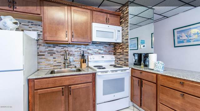 15413 Front Beach Road #603, Panama City Beach, FL 32413 (MLS #699182) :: ResortQuest Real Estate