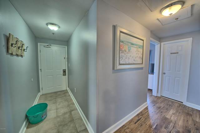9900 S Thomas Drive #1307, Panama City Beach, FL 32408 (MLS #699183) :: Counts Real Estate Group, Inc.