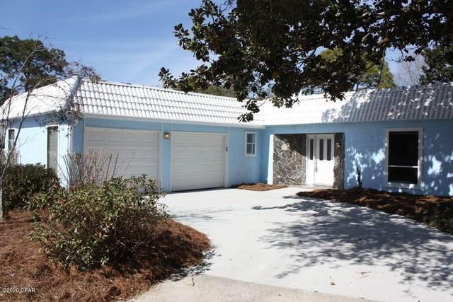 105 Grand Lagoon Shores Drive, Panama City Beach, FL 32408 (MLS #699185) :: ResortQuest Real Estate