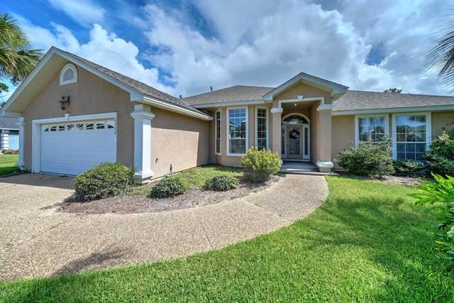 8302 Palm Garden Boulevard, Panama City Beach, FL 32408 (MLS #699188) :: ResortQuest Real Estate