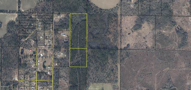 Off Allison Drive, Chipley, FL 32428 (MLS #699192) :: Counts Real Estate Group