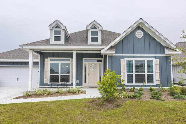 320 Highbrook Road, Callaway, FL 32404 (MLS #699193) :: Keller Williams Realty Emerald Coast