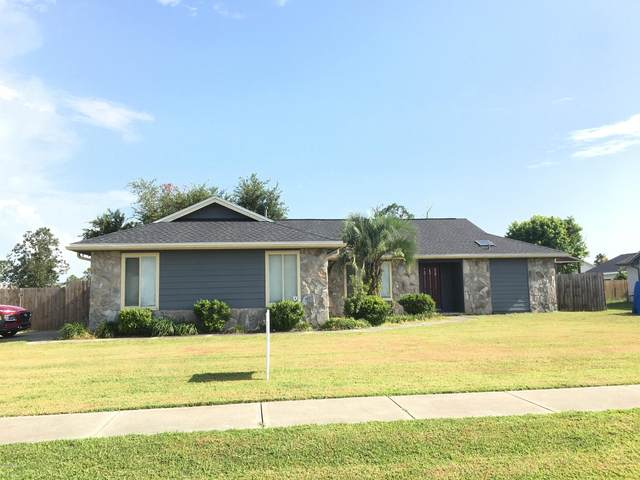 6816 Forsythe Drive, Panama City, FL 32404 (MLS #699194) :: Counts Real Estate Group, Inc.