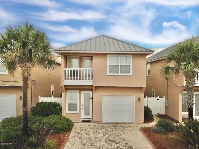 7820 Thomas Drive, Panama City Beach, FL 32408 (MLS #699197) :: Scenic Sotheby's International Realty