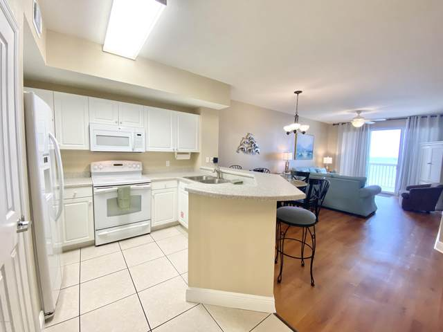 17757 Front Beach Road #702, Panama City Beach, FL 32413 (MLS #699202) :: Counts Real Estate Group