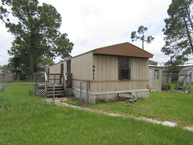 6611 Big Daddy Drive, Panama City Beach, FL 32407 (MLS #699203) :: Counts Real Estate Group
