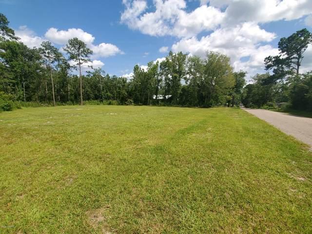 0 Hubbard Street, Bonifay, FL 32425 (MLS #699204) :: ResortQuest Real Estate