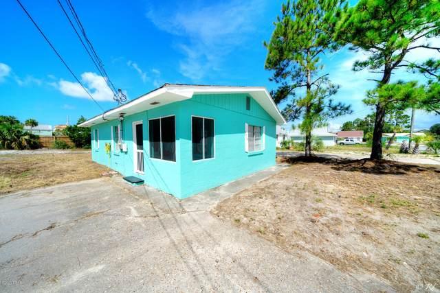 8419 Elizabeth Avenue, Panama City Beach, FL 32408 (MLS #699207) :: Team Jadofsky of Keller Williams Realty Emerald Coast