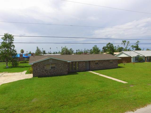 2538 E 40th Plaza, Panama City, FL 32405 (MLS #699211) :: Team Jadofsky of Keller Williams Realty Emerald Coast