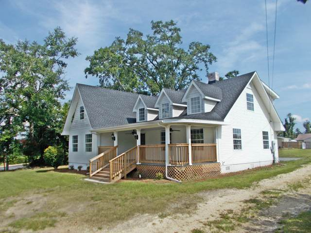4262 Lafayette Street, Marianna, FL 32446 (MLS #699213) :: Counts Real Estate Group