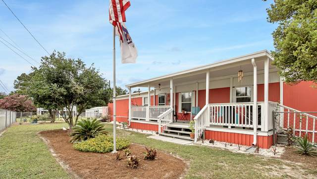 19403 Plaza Avenue, Panama City Beach, FL 32413 (MLS #699214) :: Team Jadofsky of Keller Williams Realty Emerald Coast