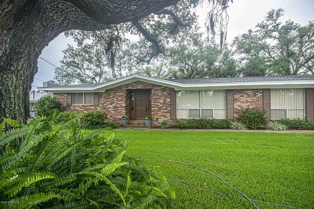 2417 Pretty Bayou Island Drive, Panama City, FL 32405 (MLS #699215) :: Team Jadofsky of Keller Williams Realty Emerald Coast