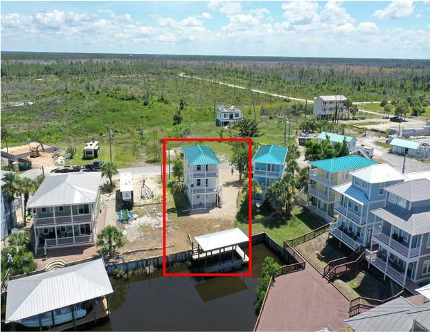 111 N 32nd Street, Mexico Beach, FL 32456 (MLS #699217) :: Scenic Sotheby's International Realty
