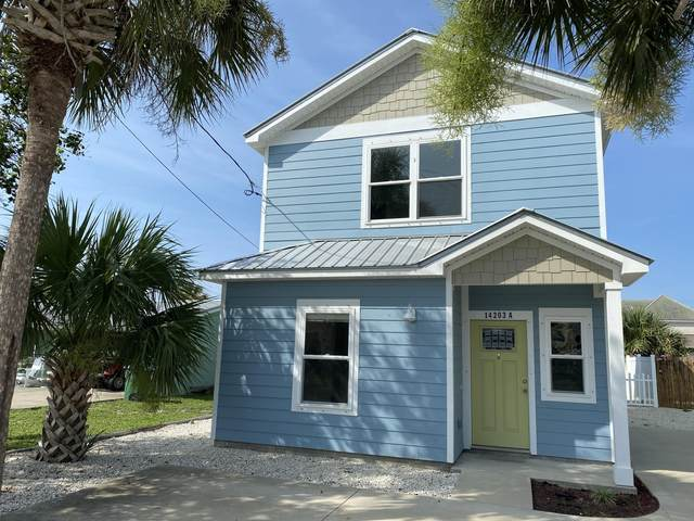 14203 Millcole Avenue A, Panama City Beach, FL 32413 (MLS #699220) :: The Premier Property Group