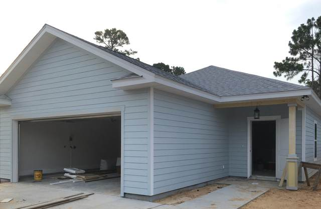 174 Escanaba Avenue, Panama City Beach, FL 32413 (MLS #699224) :: Counts Real Estate Group