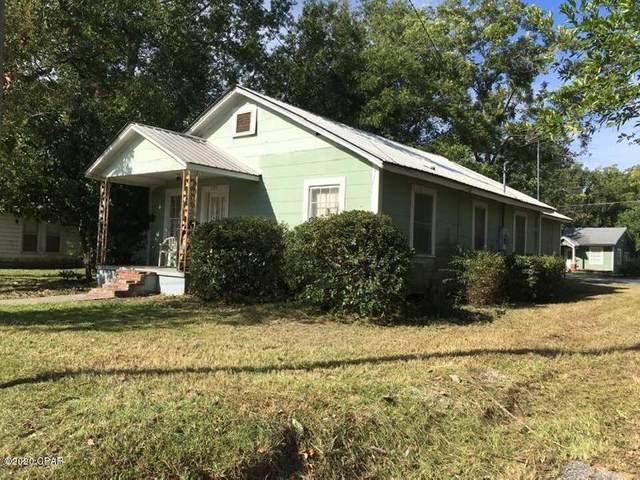 5291 Brown Street, Graceville, FL 32440 (MLS #699226) :: Counts Real Estate Group