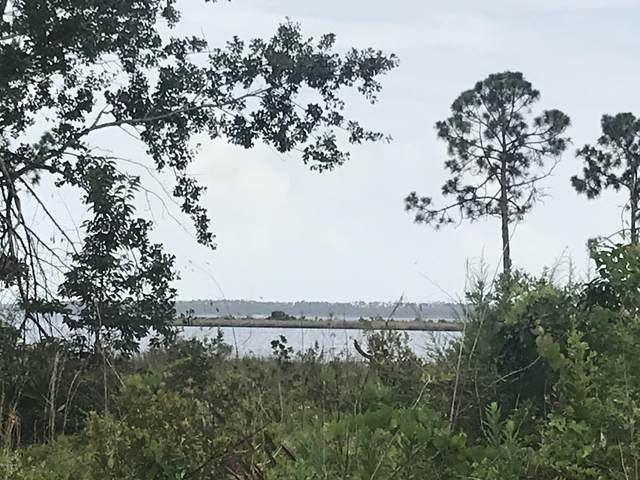 LOT 2 Ivy Road, Panama City, FL 32404 (MLS #699232) :: Team Jadofsky of Keller Williams Realty Emerald Coast