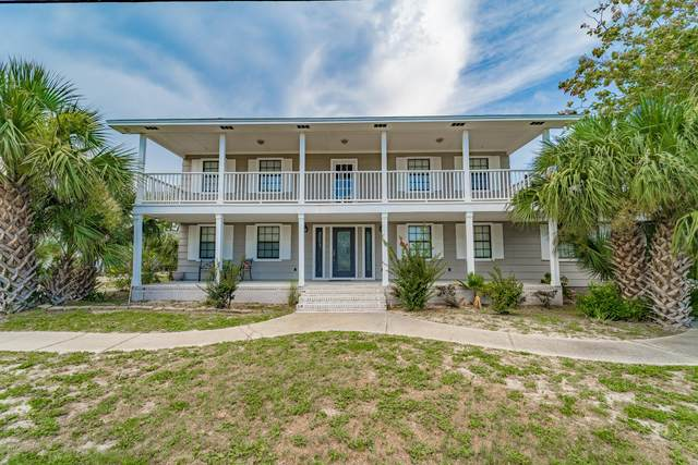 22006 Belgrade Avenue, Panama City Beach, FL 32413 (MLS #699235) :: Team Jadofsky of Keller Williams Realty Emerald Coast