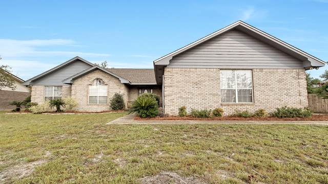 7314 Highway 2311, Panama City, FL 32404 (MLS #699236) :: Counts Real Estate Group