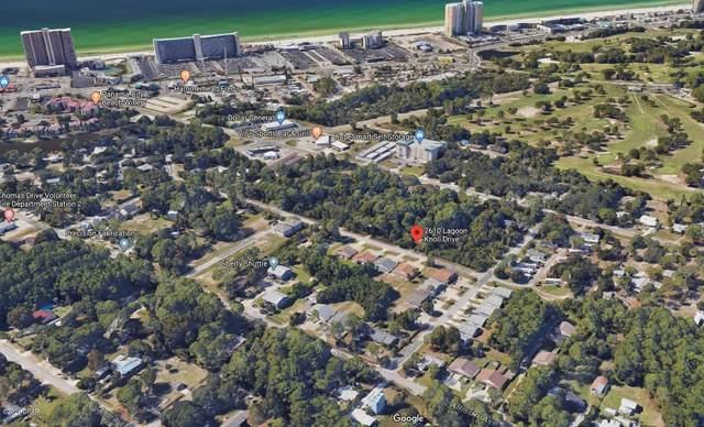 2610 Lagoon Knoll Drive B, Panama City Beach, FL 32408 (MLS #699241) :: Team Jadofsky of Keller Williams Realty Emerald Coast