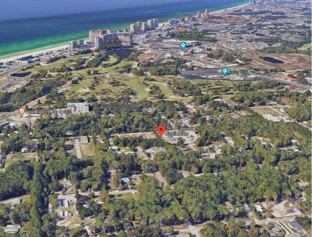 2614 Lagoon Knoll Drive A, Panama City Beach, FL 32408 (MLS #699242) :: Counts Real Estate Group