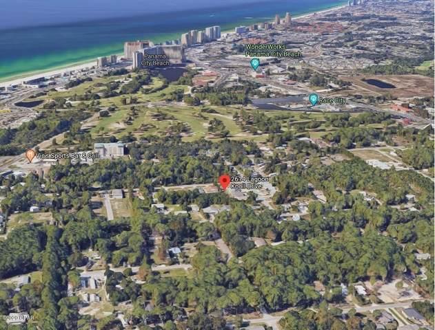 2614 Lagoon Knoll Drive A, Panama City Beach, FL 32408 (MLS #699242) :: Scenic Sotheby's International Realty