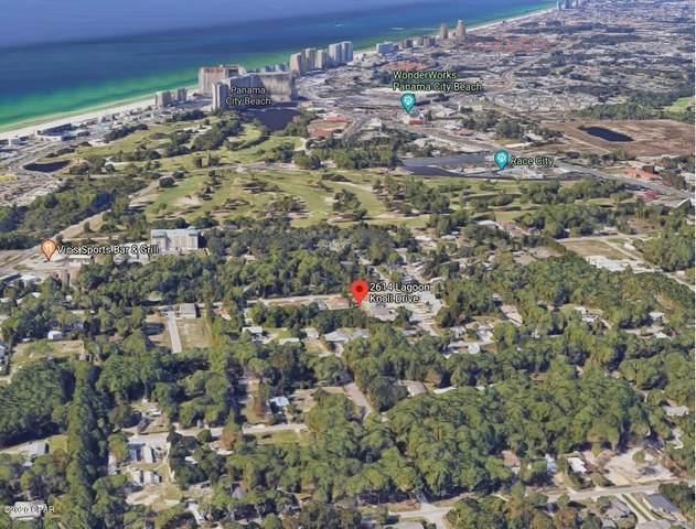 2614 Lagoon Knoll Drive B, Panama City Beach, FL 32408 (MLS #699243) :: Scenic Sotheby's International Realty