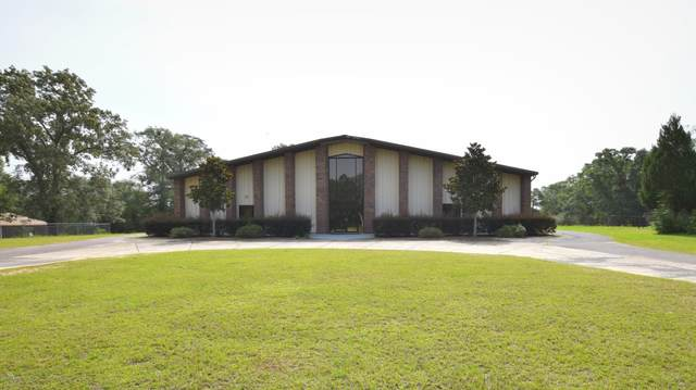 XXX Hwy 177A, Bonifay, FL 32425 (MLS #699246) :: Team Jadofsky of Keller Williams Realty Emerald Coast