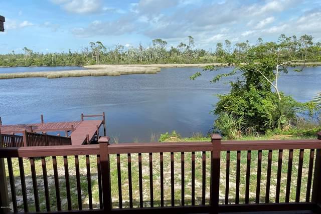 7728 Shadow Bay Drive, Panama City, FL 32404 (MLS #699247) :: Counts Real Estate Group
