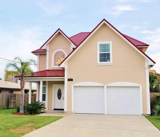6503 Sunset Avenue, Panama City Beach, FL 32408 (MLS #699249) :: Anchor Realty Florida